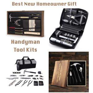Best Housewarming Gift Handyman Tool Kits
