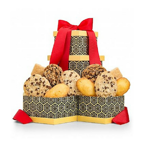 Cookie arrangement real estate closing gifts