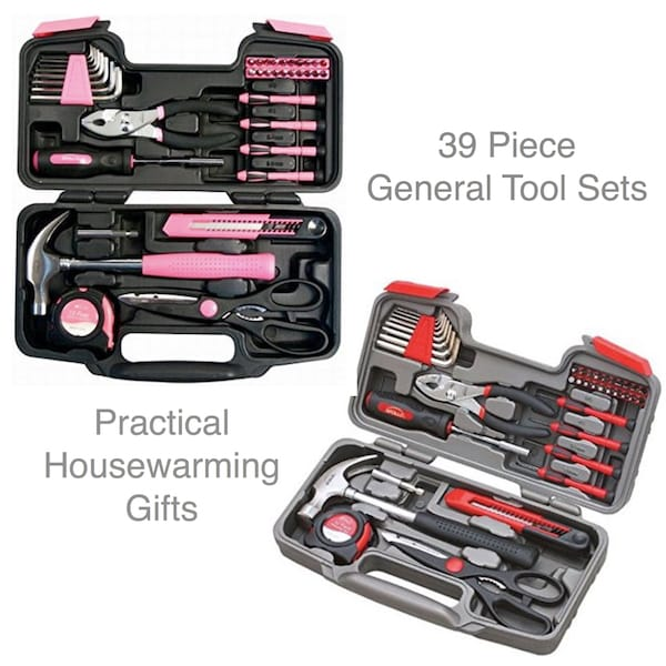 Practical Housewarming Gifts Tool Sets