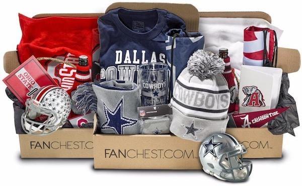 FanChests Realtor Closing Housewarming Gifts