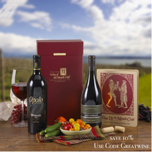 Wine of the Month Club Save 10% Use Code Greatwine